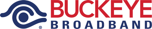 Buckeye Broadband logo